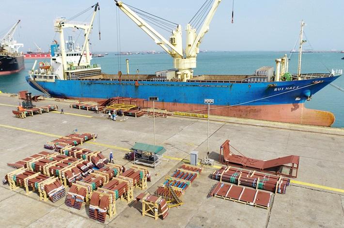 Doosan Vina xuất khẩu thiết bị lò hơi công nghệ WtE đến Nhật Bản