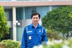 Kỹ sư của BSR nhận Bằng khen của Thủ tướng trong công tác nghiên cứu khoa học