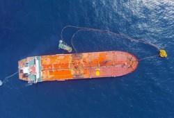 12 năm, BSR đã nhập khẩu an toàn 80 triệu tấn dầu thô