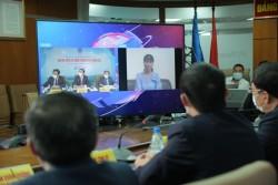 PV Power tổ chức Đại hội đồng cổ đông thường niên trực tuyến
