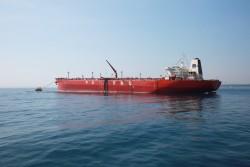 BSR đón chuyến dầu thô thứ 1.000