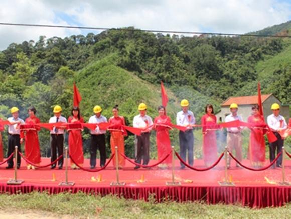 Quảng Ninh đi đầu trong việc đưa điện lưới về khu vực nông thôn