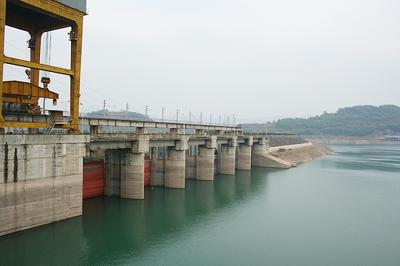Khẩn trương kiểm tra độ an toàn đập các hồ thủy điện