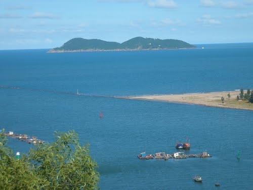 Phê duyệt phương án đầu tư dự án cấp điện cho đảo Hòn Ngư