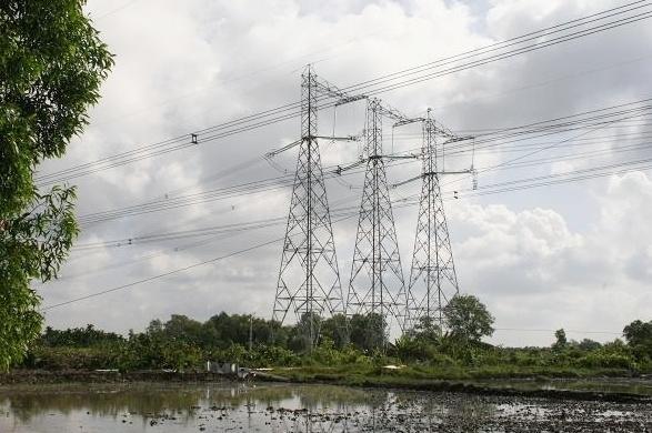 EVN hoàn thành nhiều công trình lưới điện trong tháng 5