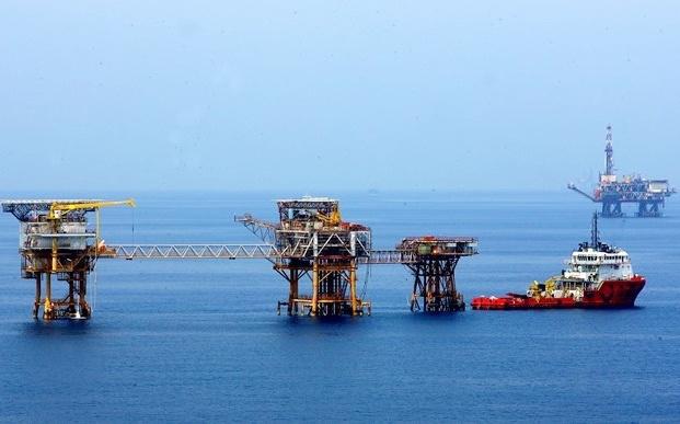 Các hoạt động dầu khí của Petrovietnam vẫn diễn ra bình thường