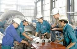 Đẩy mạnh Chiến lược phát triển ngành cơ khí Việt Nam