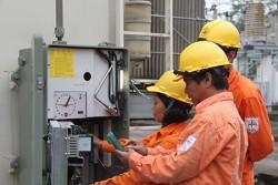 EVN HANOI trả lời về việc tiền điện của một số hộ tăng đột biến
