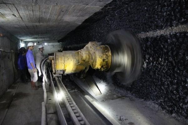 TKV tăng cường tiết giảm chi phí sản xuất