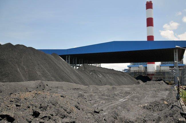 Tro, xỉ Nhiệt điện Vũng Áng 1 được cấp miễn phí