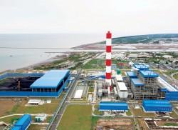 Tình hình thực hiện các dự án điện trong Quy hoạch điện VII (điều chỉnh)