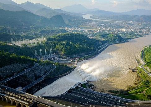 Ban hành Quy trình vận hành liên hồ chứa trên lưu vực sông Hồng