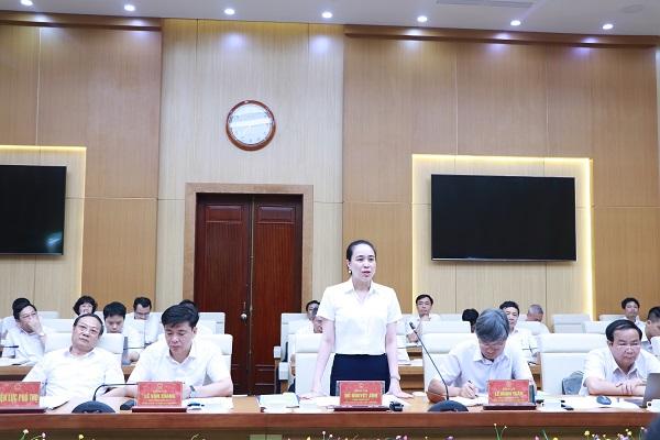 EVNNPC sẽ ưu tiên nguồn vốn phát triển lưới điện tại Phú Thọ