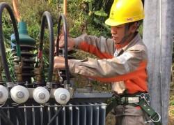 PC Yên Bái: Đồng bộ nhiều giải pháp đảm bảo điện mùa nắng nóng