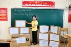 AES Mông Dương triển khai chương trình 'trách nhiệm xã hội'