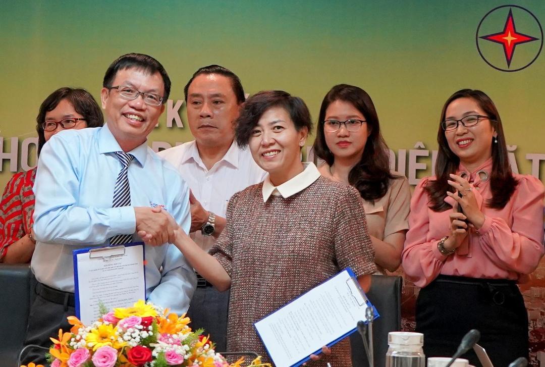 PC Khánh Hòa với những giải pháp phát triển điện mặt trời mái nhà