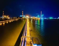 Nhiệt điện Duyên Hải hoàn thành sản lượng điện 6 tháng mùa khô