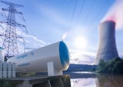 Sản xuất hydro các-bon thấp trên quy mô toàn cầu sẽ cần tới điện hạt nhân