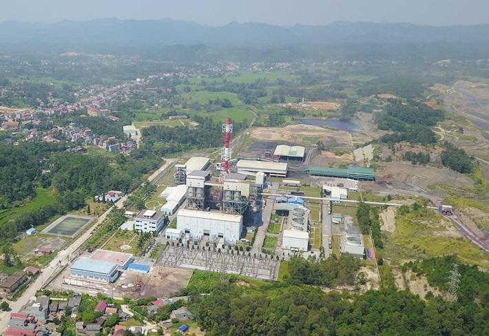 Công ty Nhiệt điện Na Dương: Nỗ lực bứt phá đi lên