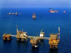 40 năm đánh dấu ngày ra đời ngành công nghiệp dầu khí biển Việt Nam