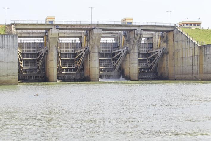 Thủy điện An Khê - KaNak: Chủ động ứng phó trước thách thức của thiên tai
