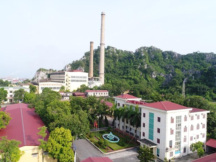 Nhiệt điện Ninh Bình đạt tiêu chuẩn quốc gia về 'quản lý môi trường'