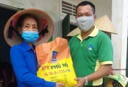 PVFCCo nỗ lực tăng nguồn cung phân bón cho bà con nông dân