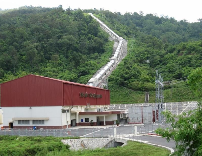 Thủy điện Đại Ninh với công tác bảo vệ môi trường