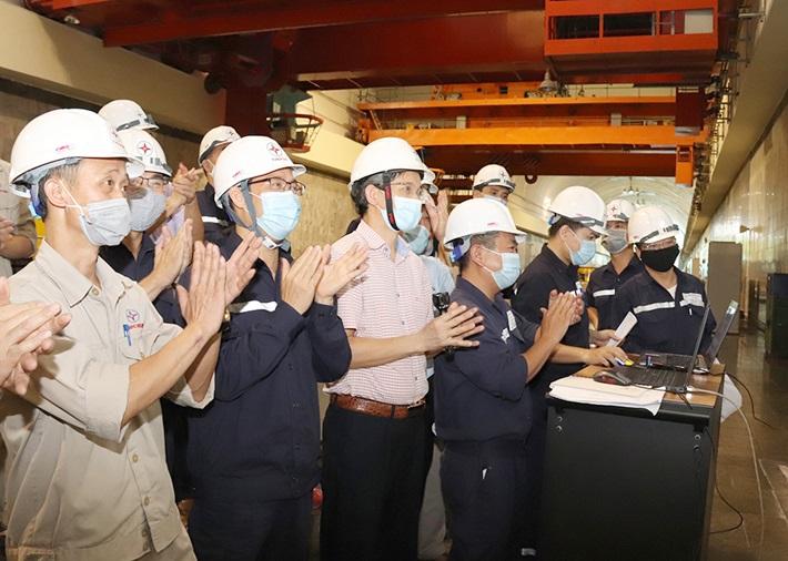 Thủy điện đầu tiên tại Việt Nam thay thế thành công cáp dầu bằng cáp khô