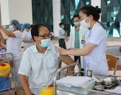 PTC2 triển khai tiêm vắc xin phòng, chống dịch Covid-19