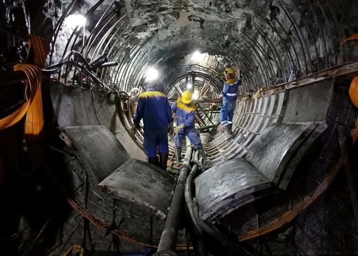 Phát động thi đua hoàn thành dự án mở rộng Thủy điện Đa Nhim