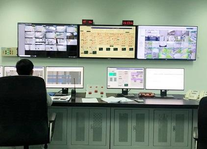 Chuyển đổi số tại Công ty Thủy điện Đại Ninh