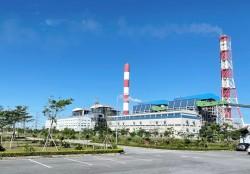 Nhiệt điện Thái Bình vượt chỉ tiêu sản lượng điện 6 tháng đầu năm