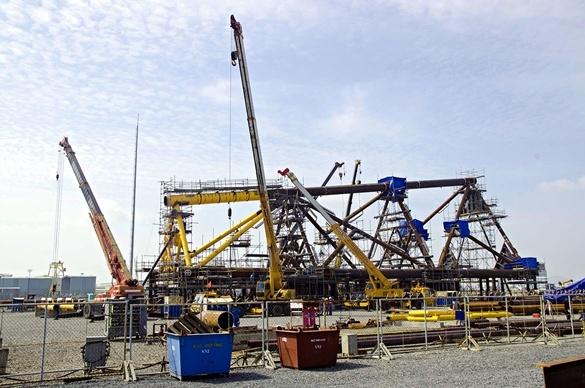PVC-MS đảm bảo tiến độ các dự án