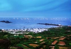 Đảo Phú Qúy đã được cấp điện liên tục 24h trong ngày