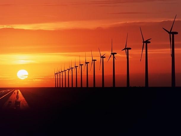 Cần 2,1 tỷ USD để đạt 1.000 MW điện gió đến năm 2020