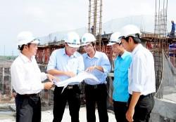 PVC tập trung nguồn lực cho các dự án trọng điểm