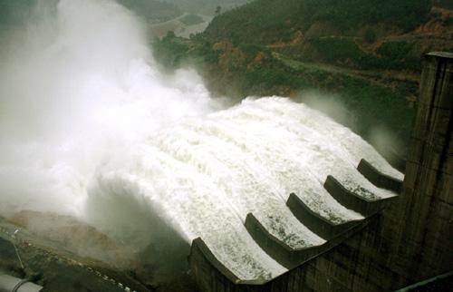 Ban hành quy trình vận hành liên hồ chứa lưu vực sông Sê San