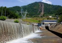 Kiểm tra công tác quy hoạch, vận hành thủy điện tại Phú Yên