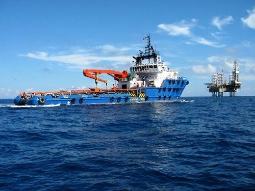 PTSC duy trì tốt các hợp đồng dịch vụ dầu khí