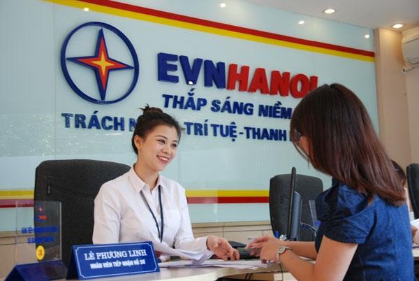 EVN sẽ tiếp tục đánh giá mức độ hài lòng của khách hàng