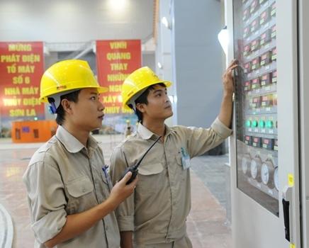 Chuẩn bị nhân lực vận hành cho thủy điện Lai Châu