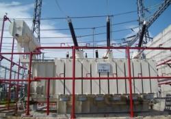 Đóng điện công trình trạm biến áp 220kV Quy Nhơn