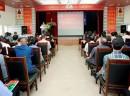 Đảng bộ Quacontrol đưa Nghị quyết Trung ương 7 vào cuộc sống
