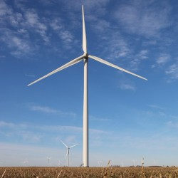 Siemens Gamesa awarded the largest repowering order to date in North America