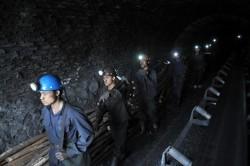 TKV mở rộng tuyển sinh thợ mỏ trên địa bàn miền Trung, Tây Nguyên