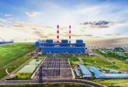 Nhiệt điện Vĩnh Tân 4: Công nghệ hiện đại, thân thiện với môi trường