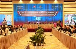 Diễn đàn cấp cao về năng lượng Việt Nam 2020