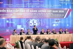 PV GAS tham gia Diễn đàn cấp cao về năng lượng Việt Nam 2020