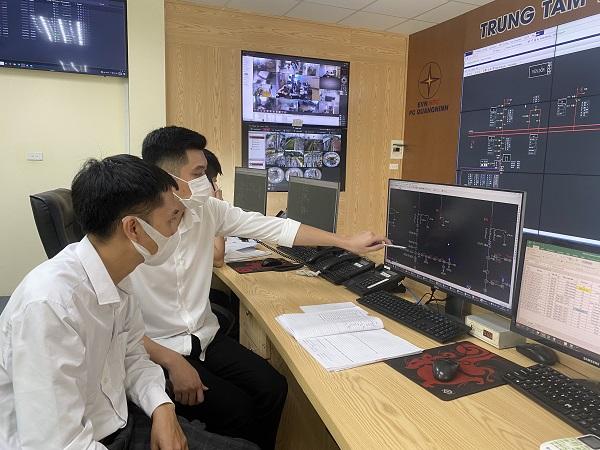 PC Quảng Ninh: Nhiều giải pháp đảm bảo cấp điện mùa nắng nóng